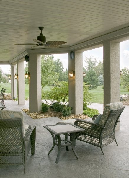 Designing Outdoor Living Spaces For Kansas City | Outdoor Environments