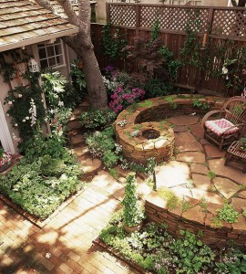 outdoor spaces tips
