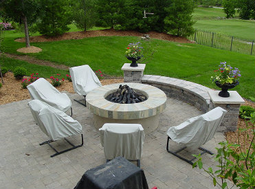 outdoor design ideas